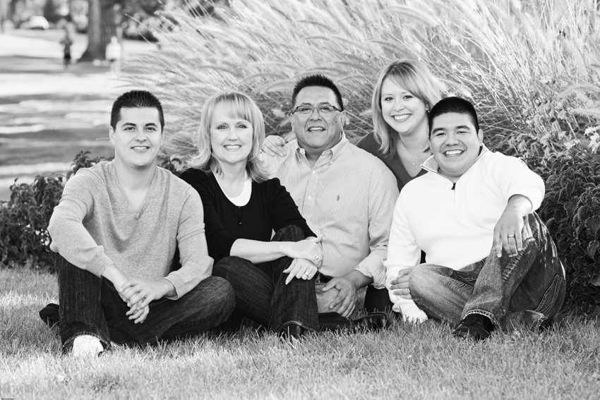 Wash Park Family Photos in Denver, Colorado © Marni Mattner Photography