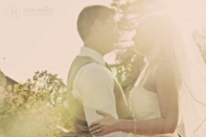 Ryan And Deirdra, Groom And Bride! © Marni Mattner Photography