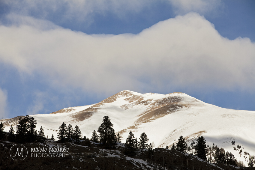 Lake City Mountain Top © Marni Mattner Photography