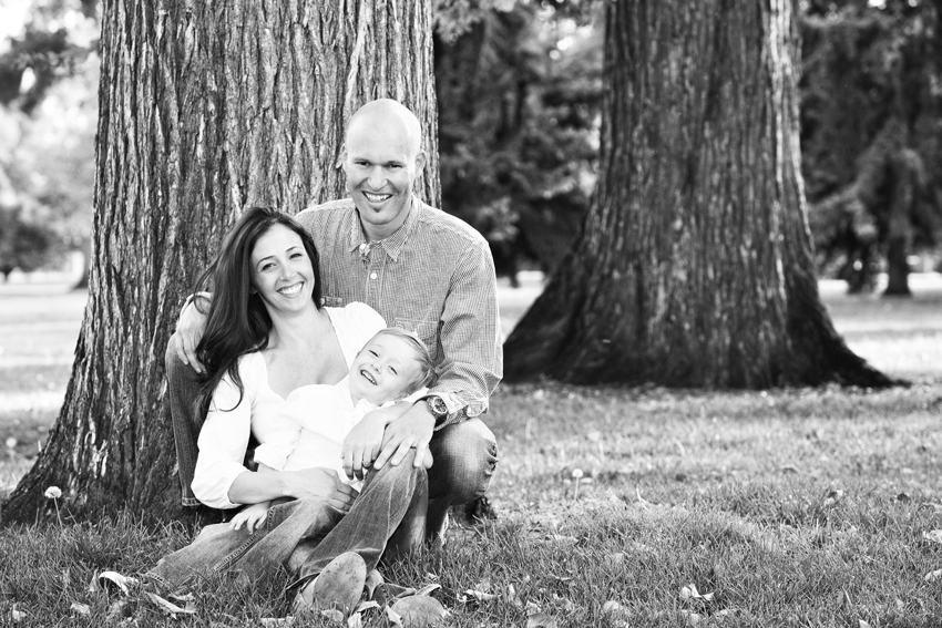 Xander, Christine and Bob Family Photos © Marni Mattner Photography