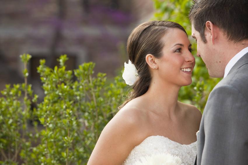 Jenae and Joe Are Married! © Marni Mattner Photography