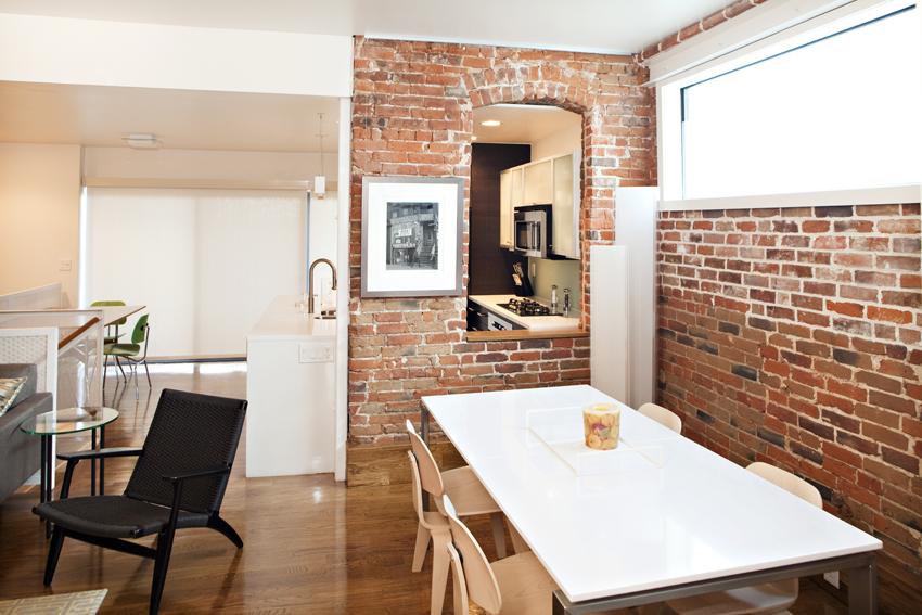 Local Denver Residential Interior © Marni Mattner Photography