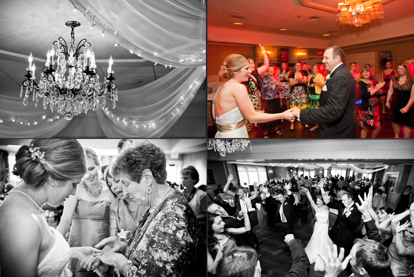 Dave & Liz's Prestwick wedding dance photos in Woodbury, MN © Marni Mattner Photography
