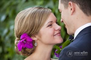 Nicolle and Brian © Marni Mattner Photography